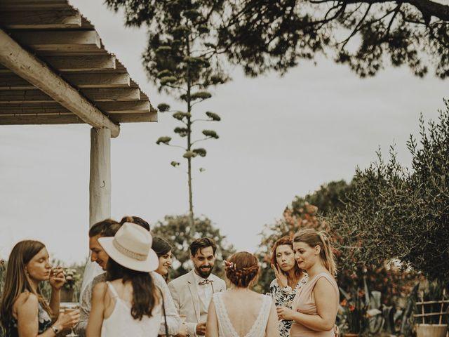 Le mariage de Jeremie et Mandy à Garons, Gard 103