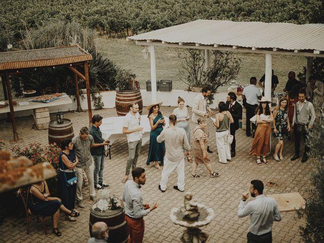 Le mariage de Jeremie et Mandy à Garons, Gard 109