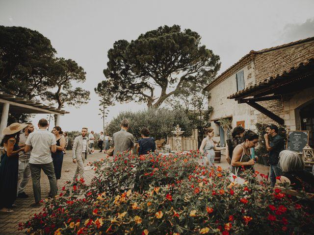 Le mariage de Jeremie et Mandy à Garons, Gard 110