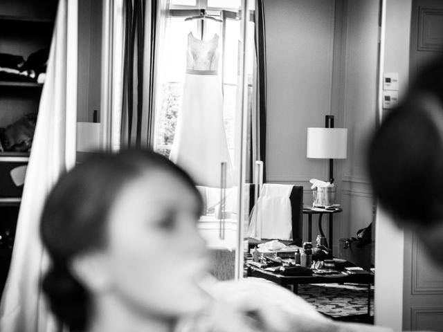 Le mariage de Arnaud et Camille à Paris, Paris 7