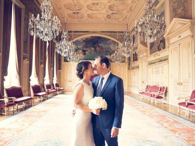 Le mariage de Arnaud et Camille à Paris, Paris 22