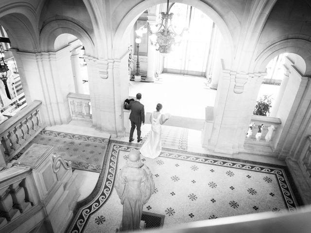 Le mariage de Arnaud et Camille à Paris, Paris 23