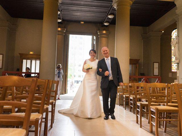 Le mariage de Arnaud et Camille à Paris, Paris 26
