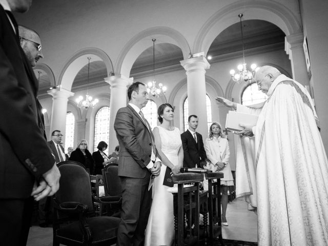 Le mariage de Arnaud et Camille à Paris, Paris 29