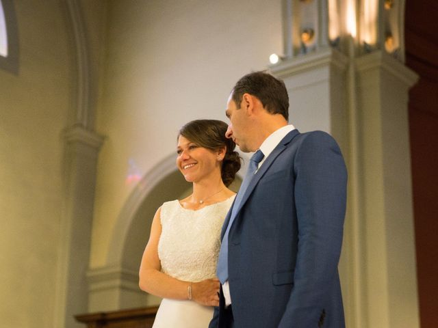 Le mariage de Arnaud et Camille à Paris, Paris 33