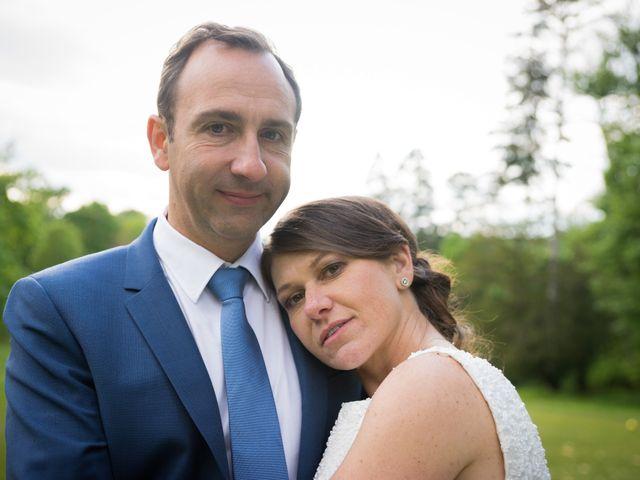Le mariage de Arnaud et Camille à Paris, Paris 39
