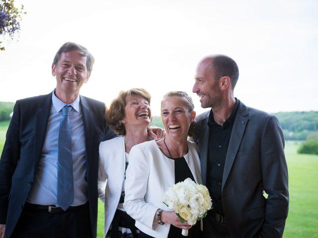 Le mariage de Arnaud et Camille à Paris, Paris 49