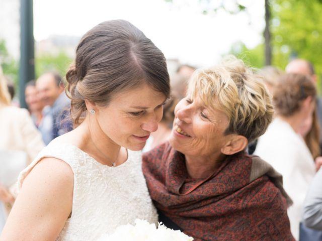 Le mariage de Arnaud et Camille à Paris, Paris 50
