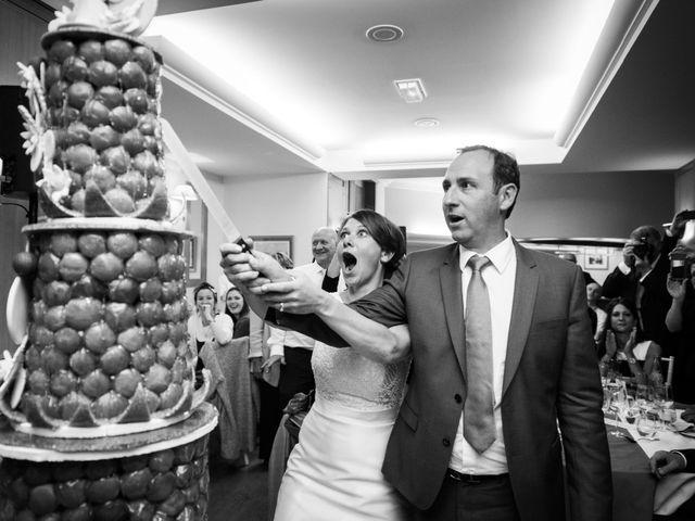 Le mariage de Arnaud et Camille à Paris, Paris 70