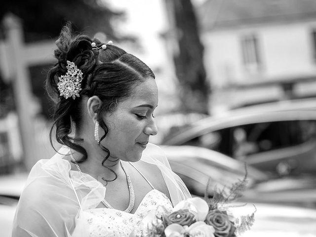 Le mariage de Emerson et Valérie à Villiers-sur-Marne, Haute-Marne 14