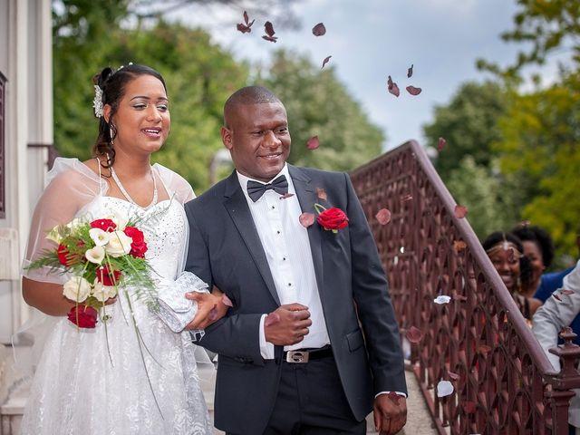 Le mariage de Emerson et Valérie à Villiers-sur-Marne, Haute-Marne 25