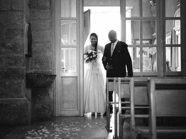Le mariage de Emerson et Valérie à Villiers-sur-Marne, Haute-Marne 30