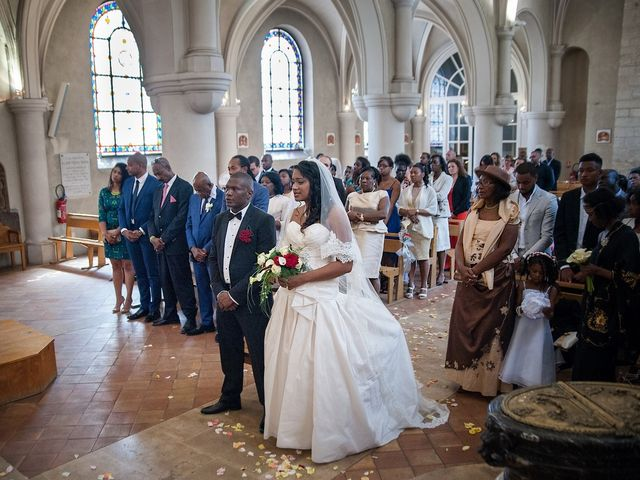 Le mariage de Emerson et Valérie à Villiers-sur-Marne, Haute-Marne 31