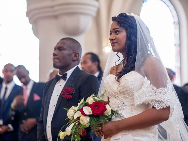 Le mariage de Emerson et Valérie à Villiers-sur-Marne, Haute-Marne 32