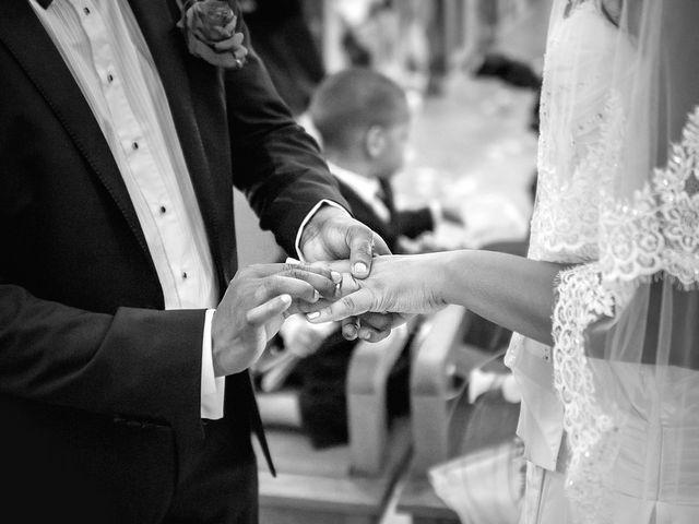 Le mariage de Emerson et Valérie à Villiers-sur-Marne, Haute-Marne 36