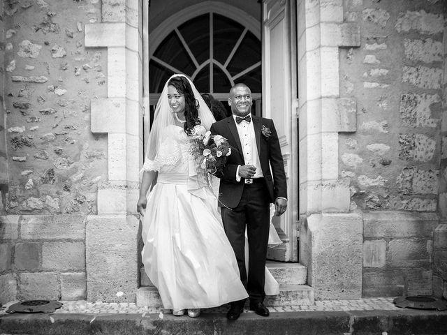 Le mariage de Emerson et Valérie à Villiers-sur-Marne, Haute-Marne 37