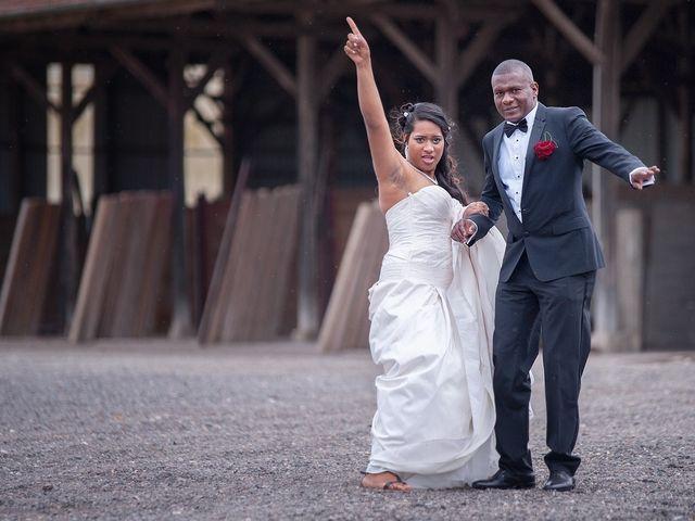 Le mariage de Emerson et Valérie à Villiers-sur-Marne, Haute-Marne 42
