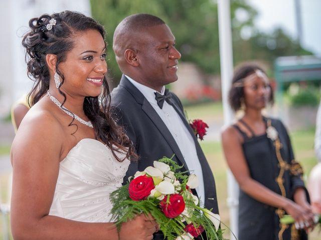 Le mariage de Emerson et Valérie à Villiers-sur-Marne, Haute-Marne 43