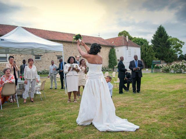 Le mariage de Emerson et Valérie à Villiers-sur-Marne, Haute-Marne 45