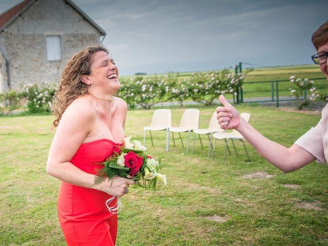 Le mariage de Emerson et Valérie à Villiers-sur-Marne, Haute-Marne 47