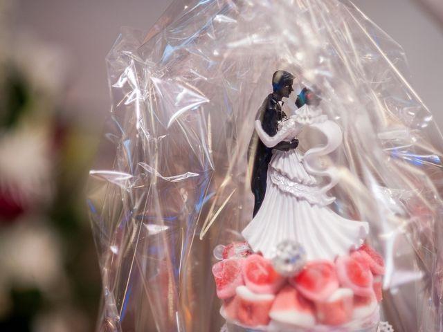 Le mariage de Emerson et Valérie à Villiers-sur-Marne, Haute-Marne 50