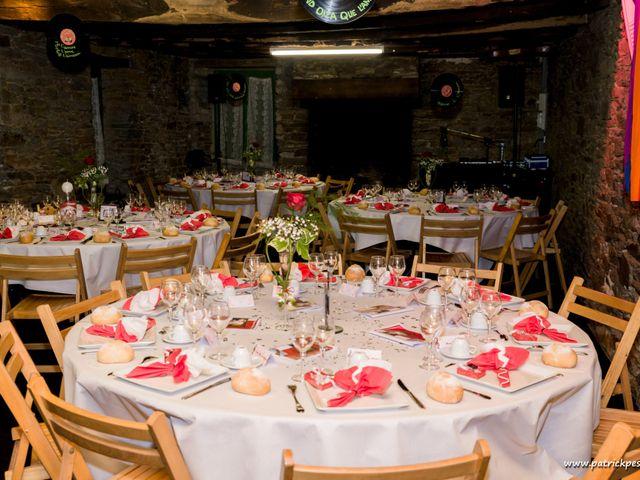 Le mariage de Yves et Martial à Saint-Jacut-les-Pins, Morbihan 1