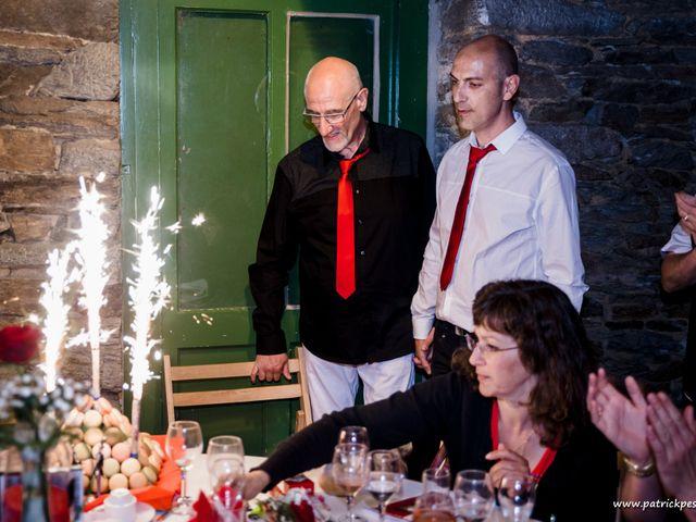 Le mariage de Yves et Martial à Saint-Jacut-les-Pins, Morbihan 30