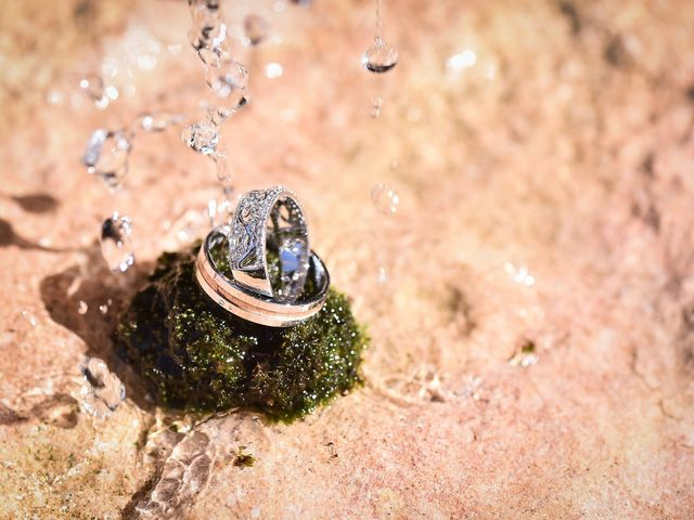 Le mariage de Florent et Apolline à Trouhans, Côte d'Or 6
