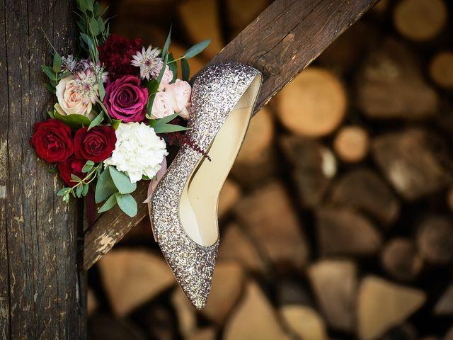 Le mariage de Florent et Apolline à Trouhans, Côte d'Or 7