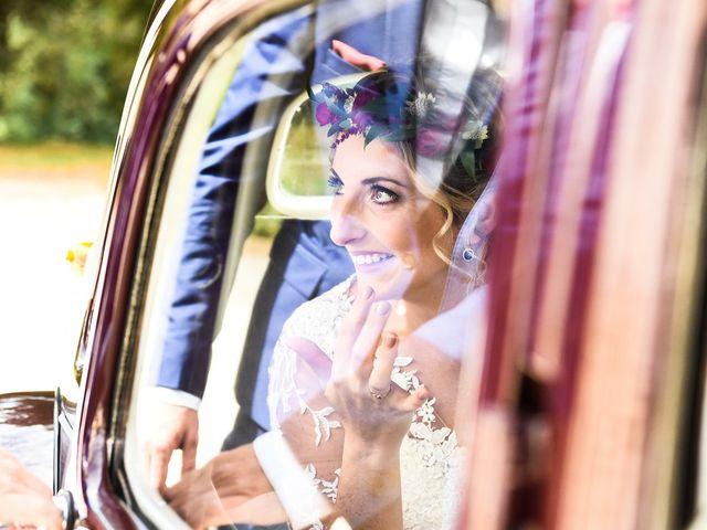Le mariage de Florent et Apolline à Trouhans, Côte d'Or 17