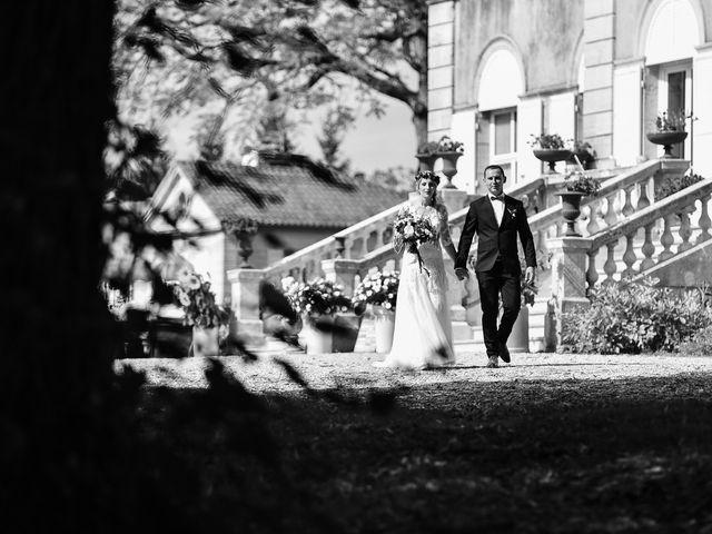 Le mariage de Florent et Apolline à Trouhans, Côte d'Or 23