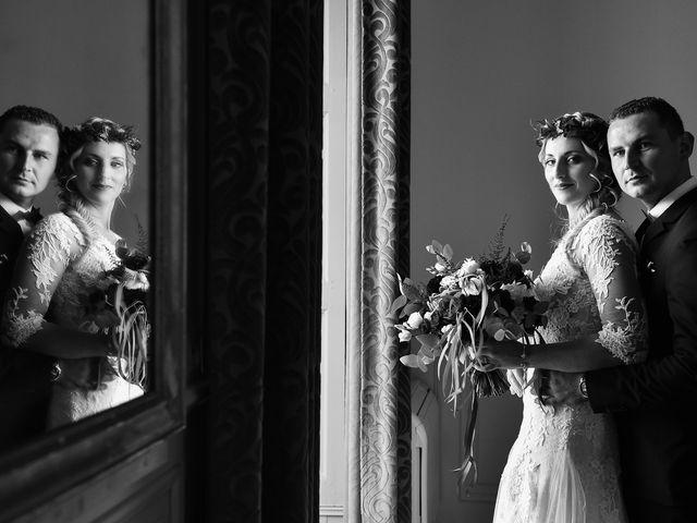 Le mariage de Florent et Apolline à Trouhans, Côte d'Or 25