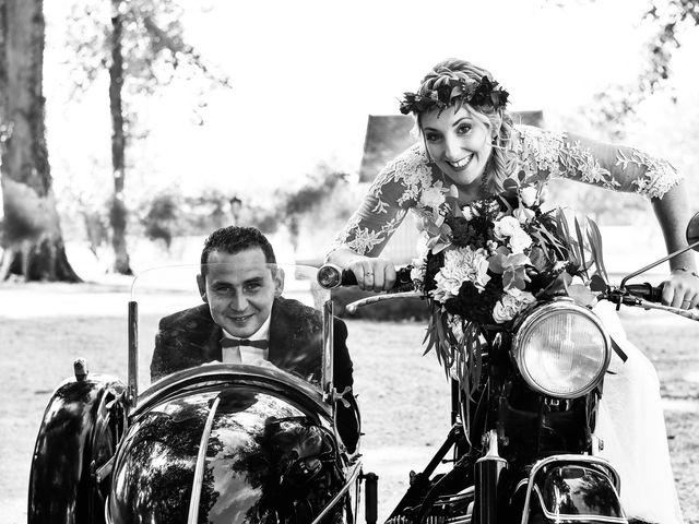 Le mariage de Florent et Apolline à Trouhans, Côte d'Or 28