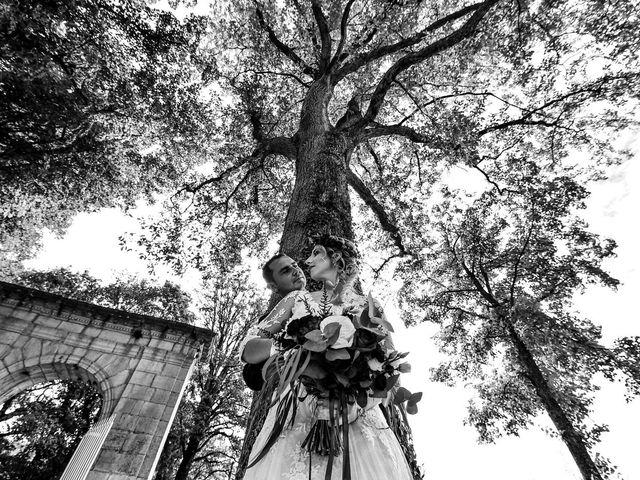 Le mariage de Florent et Apolline à Trouhans, Côte d'Or 30