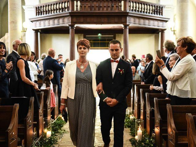 Le mariage de Florent et Apolline à Trouhans, Côte d'Or 33