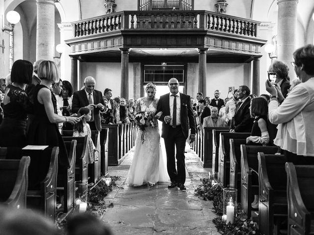 Le mariage de Florent et Apolline à Trouhans, Côte d'Or 37