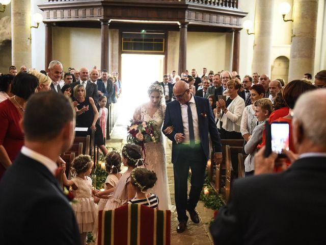 Le mariage de Florent et Apolline à Trouhans, Côte d'Or 38