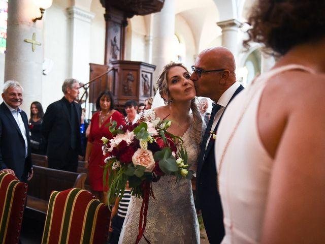 Le mariage de Florent et Apolline à Trouhans, Côte d'Or 39
