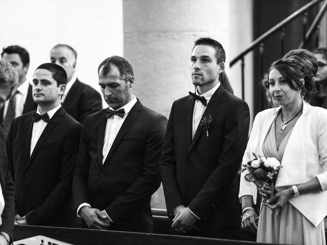 Le mariage de Florent et Apolline à Trouhans, Côte d'Or 41