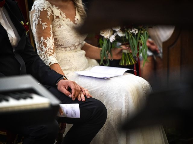Le mariage de Florent et Apolline à Trouhans, Côte d'Or 42