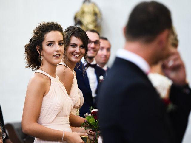 Le mariage de Florent et Apolline à Trouhans, Côte d'Or 43