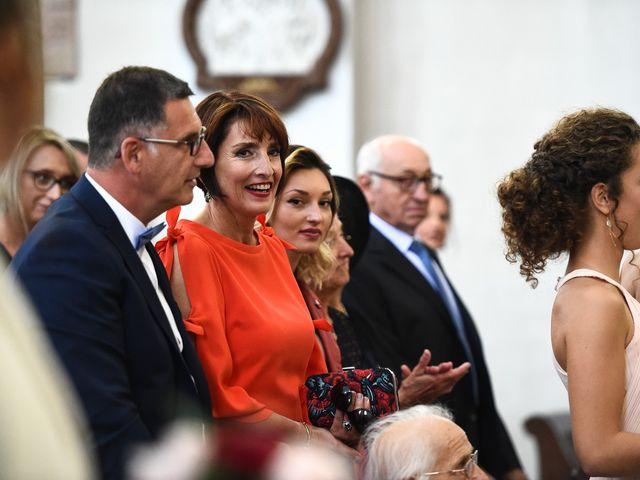 Le mariage de Florent et Apolline à Trouhans, Côte d'Or 44