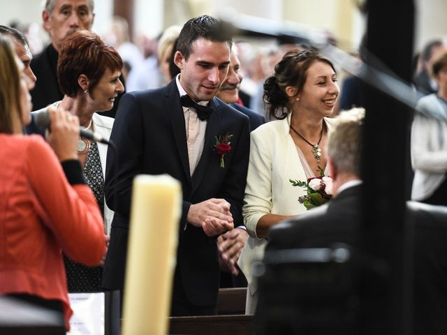 Le mariage de Florent et Apolline à Trouhans, Côte d'Or 46