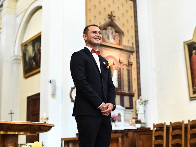 Le mariage de Florent et Apolline à Trouhans, Côte d'Or 48