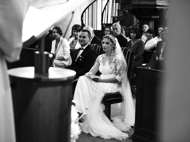 Le mariage de Florent et Apolline à Trouhans, Côte d'Or 49