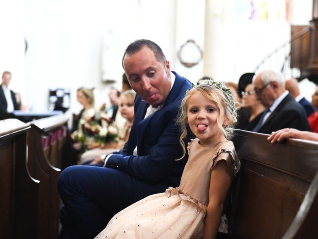 Le mariage de Florent et Apolline à Trouhans, Côte d'Or 50