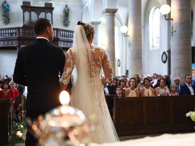 Le mariage de Florent et Apolline à Trouhans, Côte d'Or 52