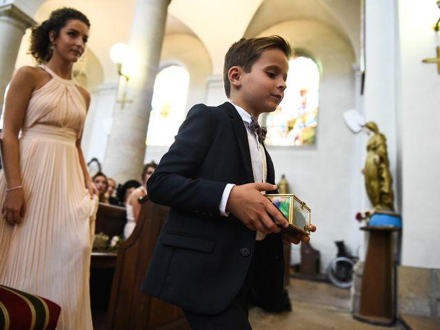 Le mariage de Florent et Apolline à Trouhans, Côte d'Or 53