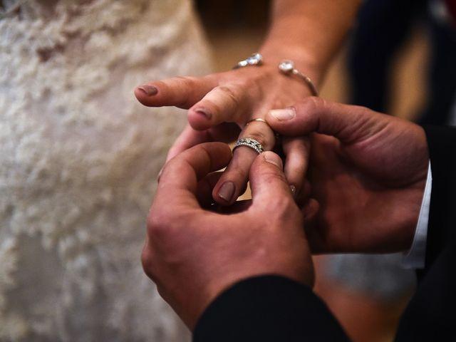 Le mariage de Florent et Apolline à Trouhans, Côte d'Or 55