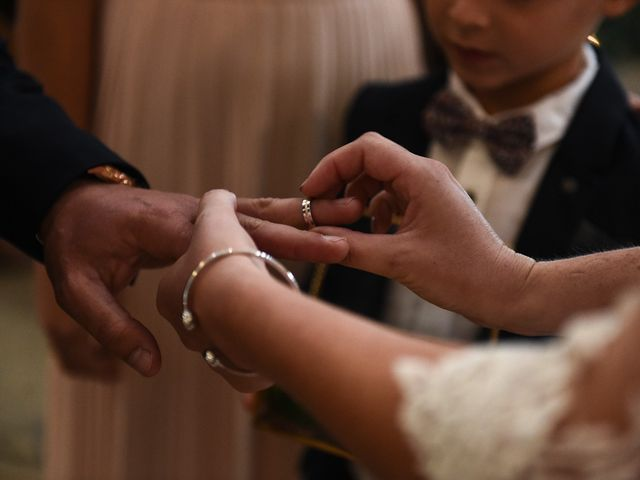 Le mariage de Florent et Apolline à Trouhans, Côte d'Or 56